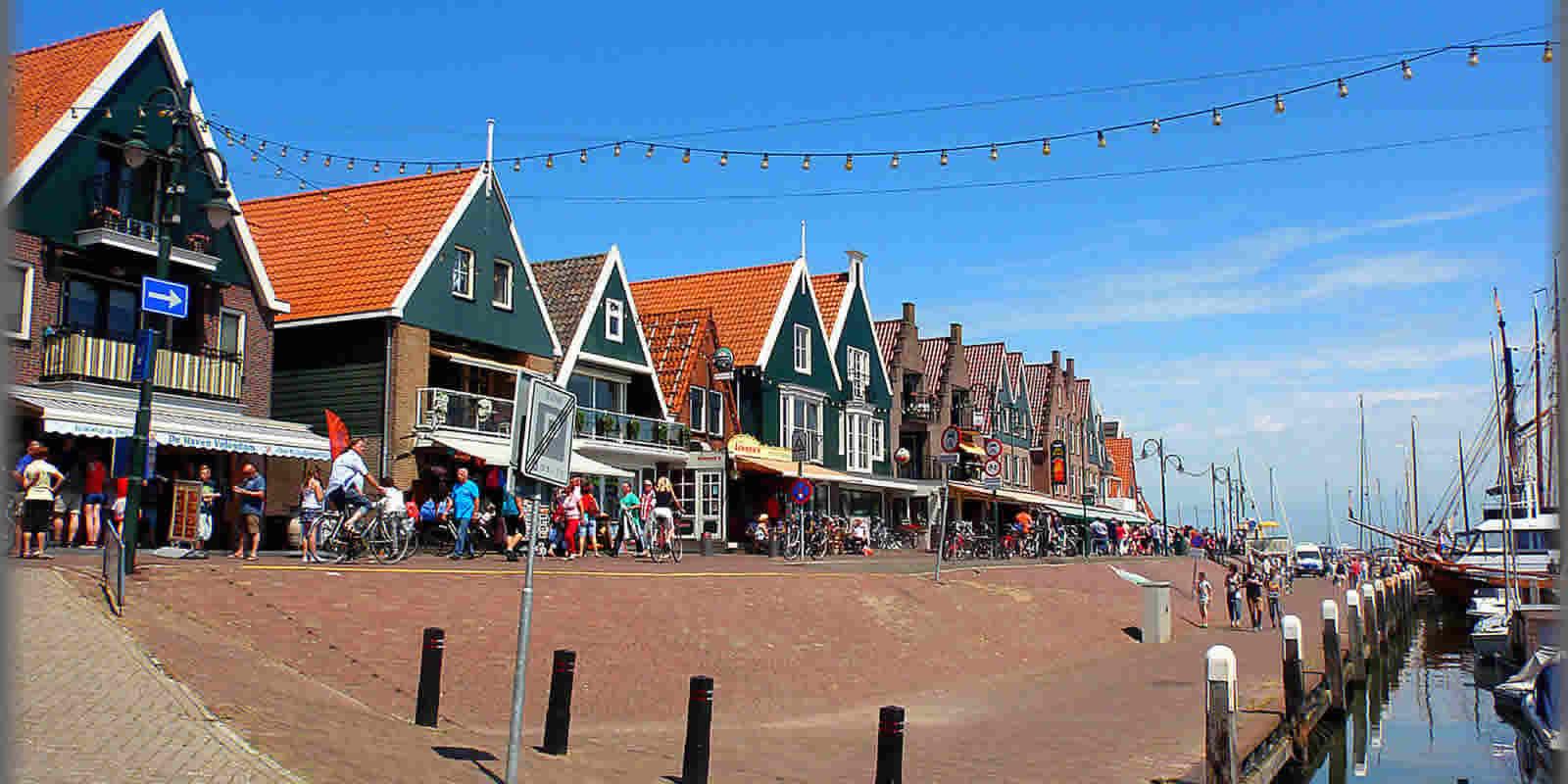 Volendam-de-Dijk